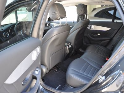 Mercedes GLC 300 E EQ POWER 9G-Tronic - <small>A partir de </small>890 EUR <small>/ mois</small> - #13
