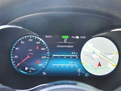 Mercedes GLC 300 E EQ POWER 9G-Tronic - <small>A partir de </small>890 EUR <small>/ mois</small> - #24