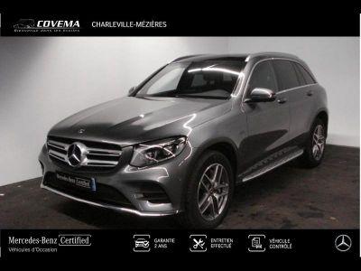 Mercedes GLC 350 e 211+116ch Sportline 4Matic 7G-Tronic plus - <small></small> 51.900 € <small>TTC</small> - #1