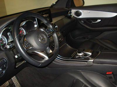 Mercedes GLC 350 e 211+116ch Sportline 4Matic 7G-Tronic plus - <small></small> 51.900 € <small>TTC</small> - #3