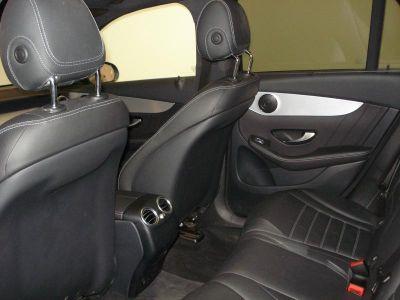 Mercedes GLC 350 e 211+116ch Sportline 4Matic 7G-Tronic plus - <small></small> 51.900 € <small>TTC</small> - #4