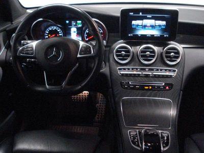Mercedes GLC 350 e 211+116ch Sportline 4Matic 7G-Tronic plus - <small></small> 51.900 € <small>TTC</small> - #6