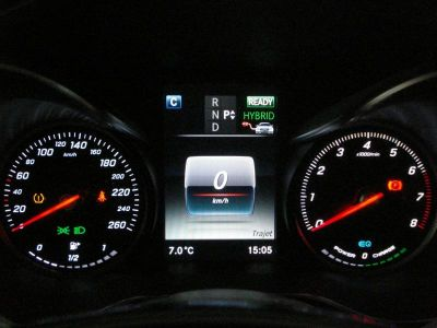 Mercedes GLC 350 e 211+116ch Sportline 4Matic 7G-Tronic plus - <small></small> 51.900 € <small>TTC</small> - #8