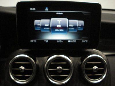 Mercedes GLC 350 e 211+116ch Sportline 4Matic 7G-Tronic plus - <small></small> 51.900 € <small>TTC</small> - #10