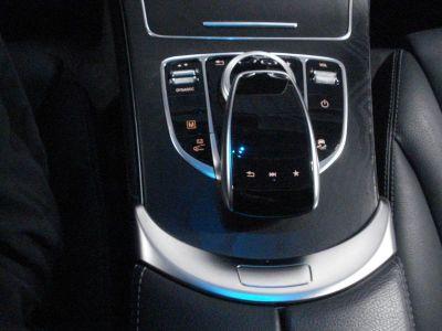 Mercedes GLC 350 e 211+116ch Sportline 4Matic 7G-Tronic plus - <small></small> 51.900 € <small>TTC</small> - #14
