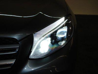 Mercedes GLC 350 e 211+116ch Sportline 4Matic 7G-Tronic plus - <small></small> 51.900 € <small>TTC</small> - #17