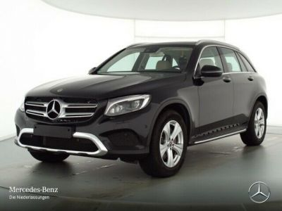 Mercedes GLC 350d Pack Exclusive - <small></small> 44.590 € <small>TTC</small>