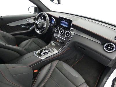 Mercedes GLC 43 AMG 367ch 4Matic 9G-Tronic - <small></small> 55.900 € <small>TTC</small>