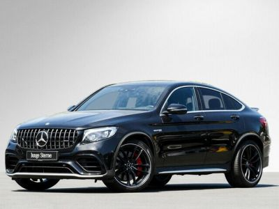 Mercedes GLC 63 S AMG 4M Coupé - <small></small> 69.980 € <small>TTC</small>