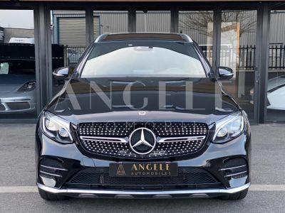 Mercedes GLC AMG 43 4MATIC BVA9 - <small></small> 54.990 € <small></small> - #7