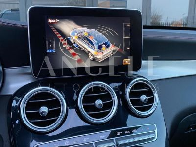 Mercedes GLC AMG 43 4MATIC BVA9 - <small></small> 54.990 € <small></small> - #13