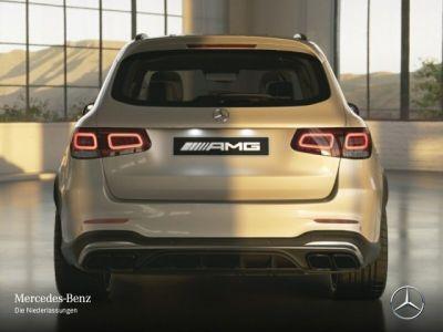 Mercedes GLC AMG 63 S 4MATIC V8 4.0 bi-turbo - <small></small> 96.990 € <small>TTC</small> - #6
