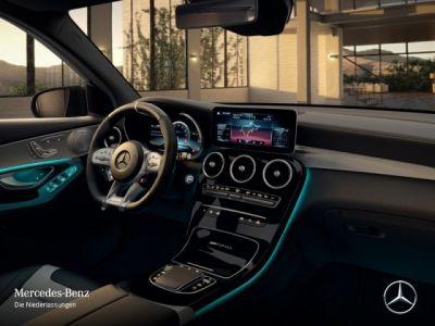 Mercedes GLC AMG 63 S 4MATIC V8 4.0 bi-turbo - <small></small> 96.990 € <small>TTC</small> - #7