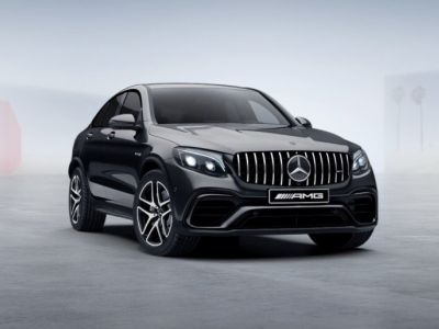 Mercedes GLC Classe  coupe 63 AMG 4MATIC 2018 - <small></small> 95.216 € <small>TTC</small>
