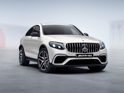 Mercedes GLC Classe  coupe 63 S AMG 4MATIC 2018 - <small></small> 102.608 € <small>TTC</small>