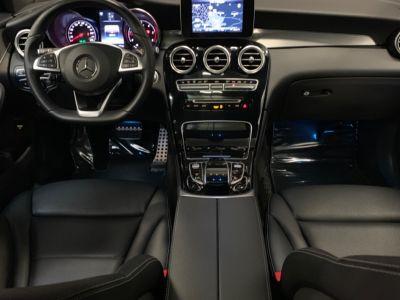 Mercedes GLC CLASSE COUPE 220 d 4Matic Sportline - <small></small> 47.990 € <small>TTC</small>