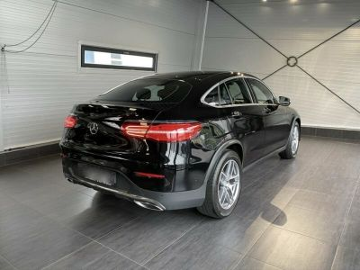 Mercedes GLC Coupé 220 COUPÉ 4MATIC AMG - <small></small> 39.190 € <small>TTC</small>