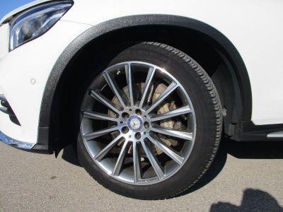 Mercedes GLC Coupe 220 d 170ch Sportline 4Matic 9G-Tronic - <small></small> 43.500 € <small>TTC</small>
