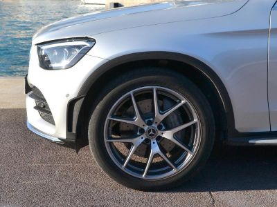 Mercedes GLC Coupe 220 d 194ch AMG Line 4Matic 9G-Tronic - <small></small> 64.800 € <small>TTC</small>