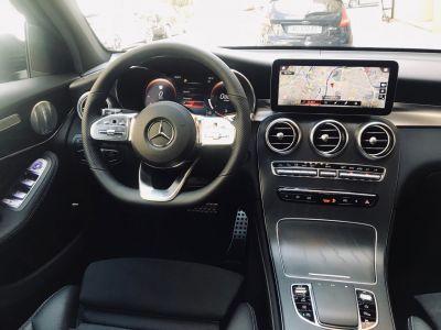 Mercedes GLC Coupé 220 D AMG Line - <small>A partir de </small>590 EUR <small>/ mois</small> - #4
