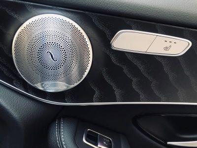 Mercedes GLC Coupé 220 D AMG Line - <small>A partir de </small>590 EUR <small>/ mois</small>