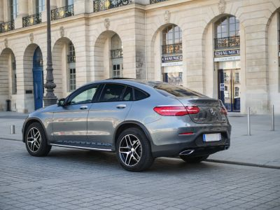 Mercedes GLC Coupé 220d Coupé 4 Matic Fascination - <small></small> 41.500 € <small>TTC</small> - #1