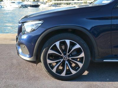 Mercedes GLC Coupe 250 d 204ch Executive 4Matic 9G-Tronic Euro6c - <small></small> 60.800 € <small>TTC</small>