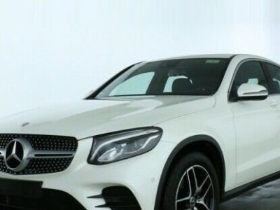 Mercedes GLC Coupé 250 Pack AMG - <small></small> 46.112 € <small>TTC</small>