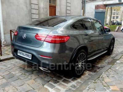 Mercedes GLC COUPE 250 SPORTLINE 4MATIC - <small></small> 54.900 € <small>TTC</small>