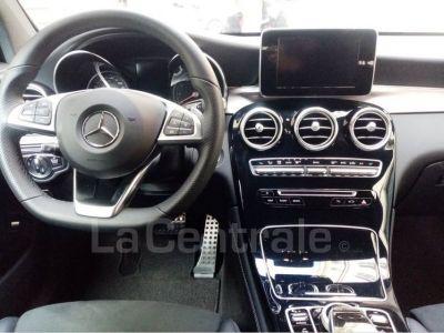 Mercedes GLC Coupé 250 SPORTLINE 4MATIC - <small></small> 54.900 € <small>TTC</small>