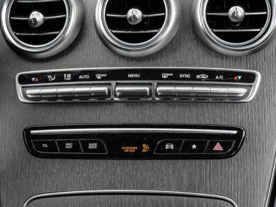 Mercedes GLC Coupé 300 d 4M Coupé AMG - <small></small> 59.450 € <small>TTC</small>