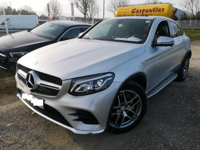 Mercedes GLC Coupé Coupe 250 d Executive  9G-Tronic - <small></small> 38.990 € <small>TTC</small> - #1