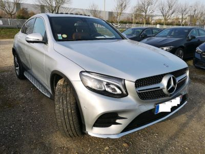 Mercedes GLC Coupé Coupe 250 d Executive  9G-Tronic - <small></small> 38.990 € <small>TTC</small> - #2
