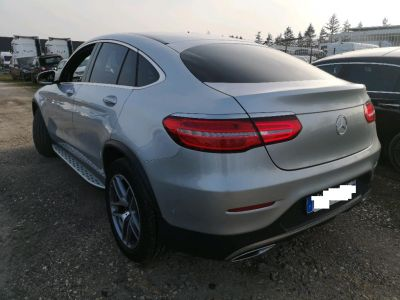 Mercedes GLC Coupé Coupe 250 d Executive  9G-Tronic - <small></small> 38.990 € <small>TTC</small> - #4