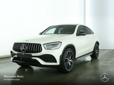 Mercedes GLC Coupé Coupe 43 AMG - <small></small> 72.790 € <small>TTC</small> - #1