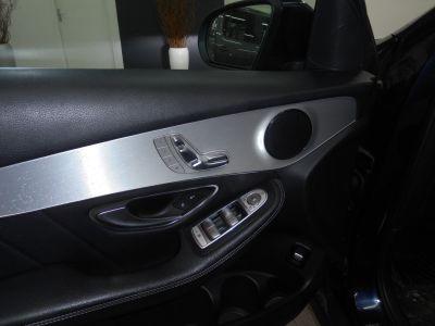 Mercedes GLC SPORTLINE 250 D BOITE AUTOMATIQUE - <small></small> 28.000 € <small>TTC</small> - #8
