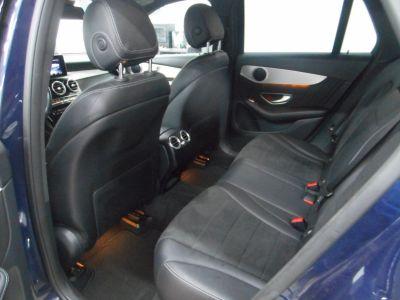 Mercedes GLC SPORTLINE 250 D BOITE AUTOMATIQUE - <small></small> 28.000 € <small>TTC</small> - #9