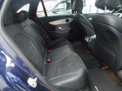Mercedes GLC SPORTLINE 250 D BOITE AUTOMATIQUE - <small></small> 28.000 € <small>TTC</small> - #10
