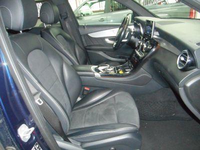 Mercedes GLC SPORTLINE 250 D BOITE AUTOMATIQUE - <small></small> 28.000 € <small>TTC</small> - #11