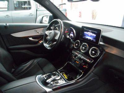 Mercedes GLC SPORTLINE 250 D BOITE AUTOMATIQUE - <small></small> 28.000 € <small>TTC</small> - #12