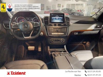 Mercedes GLE 250 d 204ch Executive 4Matic 9G-Tronic - <small></small> 34.900 € <small>TTC</small>