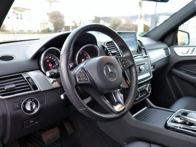 Mercedes GLE 250 d 4Matic 204  9G-TRO (09/2015) - <small></small> 37.900 € <small>TTC</small>