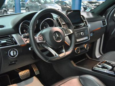 Mercedes GLE 250d Sportline AMG 9 G-tronic - <small></small> 49.990 € <small>TTC</small>