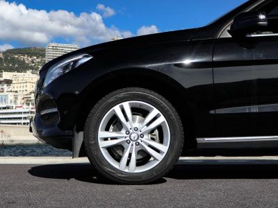 Mercedes GLE 350 d 258ch Executive 4Matic 9G-Tronic - <small></small> 47.500 € <small>TTC</small>