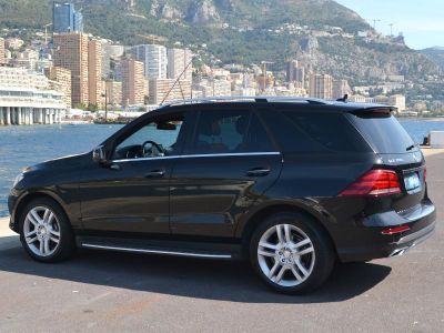 Mercedes GLE 350 d 258ch Fascination 4Matic 9G-Tronic - <small></small> 47.500 € <small>TTC</small>
