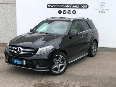Mercedes GLE 350 d 258ch Fascination 4Matic 9G-Tronic - <small></small> 48.900 € <small>TTC</small>