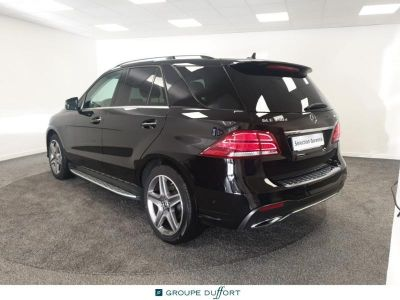 Mercedes GLE 350 d 258ch Fascination 4Matic 9G-Tronic - <small></small> 54.900 € <small>TTC</small>