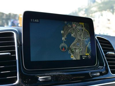 Mercedes GLE 350 d 258ch Fascination 4Matic 9G-Tronic - <small></small> 49.800 € <small>TTC</small>