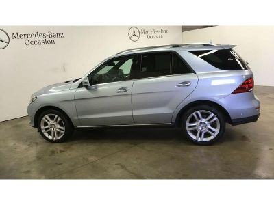 Mercedes GLE 350 d 258ch Fascination 4Matic 9G-Tronic - <small></small> 43.990 € <small>TTC</small>