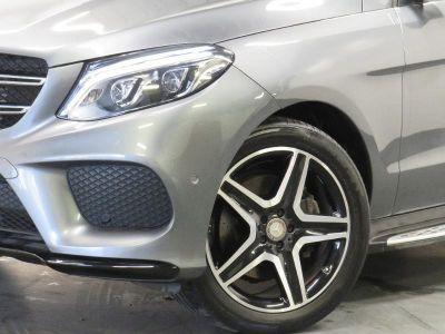 Mercedes GLE 350 d 258ch Sportline 4Matic 9G-Tronic - <small></small> 52.900 € <small>TTC</small>
